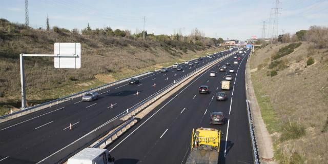 La Comunidad de Madrid mejorará la carretera M-503 y la M-500