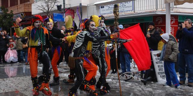 El Carnaval de Majadahonda dará comienzo con bailes y un concurso de disfraces