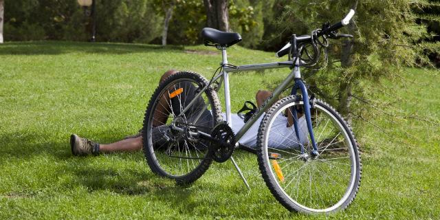 Los majariegos ya pueden registrar su bicicleta